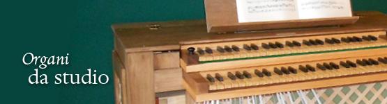 Organi da studio